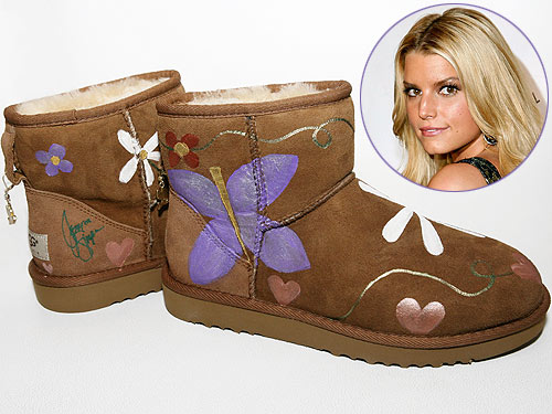 jessica simpson clothing line