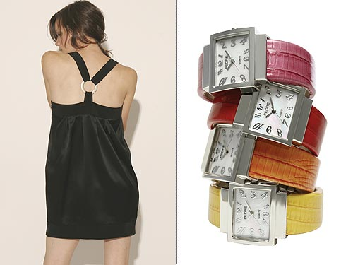 Exclusive Deal: 20% Off At BoazNYC and PedreWatch - Off the Rack - StyleWatch - People.com