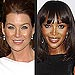 Fashion Faceoff (MAY 2007) | Ellen Pompeo, Naomi Campbell