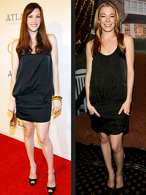LIV VS. LEANN photo | LeAnn Rimes, Liv Tyler