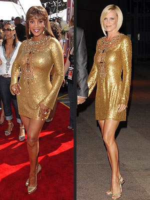VIVICA VS. JENNY  photo | Jenny McCarthy, Vivica A. Fox