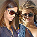 Fashion Faceoff (August 2007) | Carmen Electra, Halle Berry
