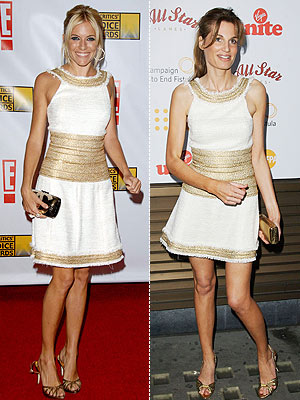 SIENNA VS. JEMIMA photo | Jemima Khan, Sienna Miller