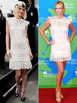 KATE VS. CHARLIZE photo | Charlize Theron, Kate Bosworth