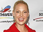Get Fall's Hottest Coats! | Katherine Heigl