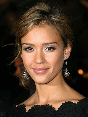 Jessica Alba Diet And Exercise. good diet and exercise