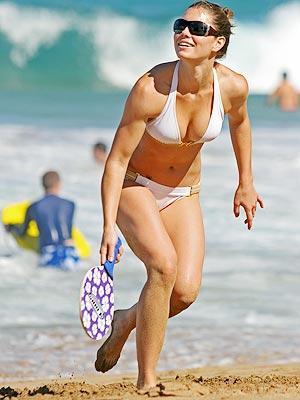 Jessica Biel hot image