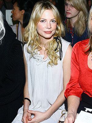 MICHELLE WILLIAMS photo | Michelle Williams