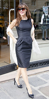 QUICK SHOP  photo | Jennifer Garner