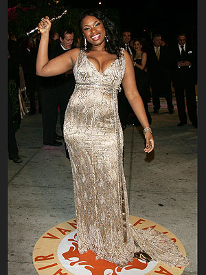 DISCO DIVA photo | Jennifer Hudson