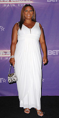 WHITE NIGHT  photo | Queen Latifah