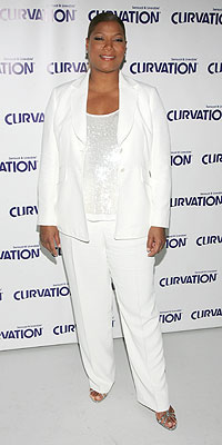 POWER SUIT  photo | Queen Latifah