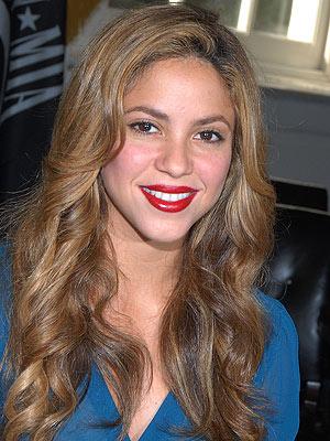 SHAKIRA  photo | Shakira
