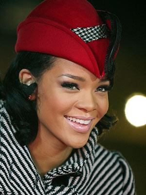 BOOGIE WOOGIE photo | Rihanna