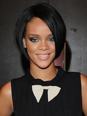 StyleWatch Beauty Chameleon: Rihanna