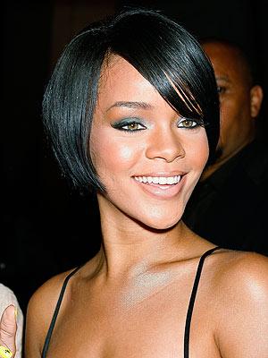 CHARITY CASE photo | Rihanna