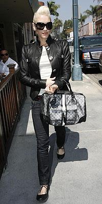 ... Has the Best Street Style? - GWEN STEFANI - Gwen Stefani : People.com