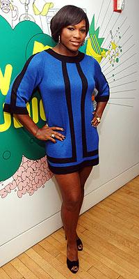 SERENA WILLIAMS photo | Serena Williams