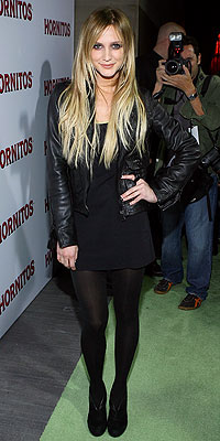 ASHLEE SIMPSON  photo | Ashlee Simpson