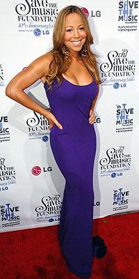 MARIAH CAREY  photo   Mariah Carey