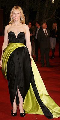 CATE BLANCHETT photo | Cate Blanchett