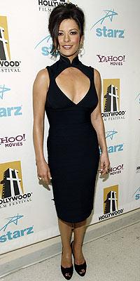 CATHERINE ZETA-JONES photo   Catherine Zeta-Jones