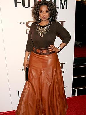 OPRAH WINFREY photo | Oprah Winfrey