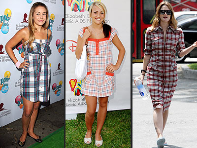 Would you wear these dresses?