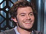 Adam Brody's Dating Must-Haves
