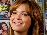 Mandy Moore Answers Your Questions! | Mandy Moore