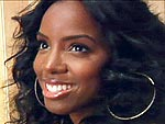 Kelly Rowland Feeling 'Weird' on Her Own | Kelly Rowland