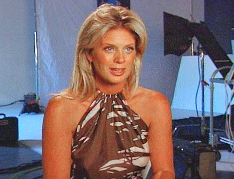Rachel Hunter: Why She's on a Diet | Rachel Hunter