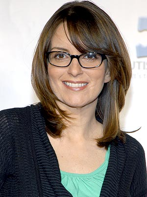 photo | Tina Fey