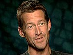 Meet the Men of Housewives | James Denton