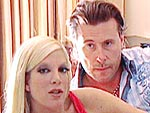 Tori Spelling's Body After Baby! | Tori Spelling