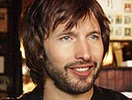 James Blunt: Why I'm at Hollywood Parties | James Blunt