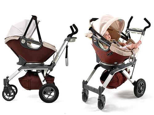 Orbit's Celebrity Stroller Auction – Moms & Babies – Celebrity ...