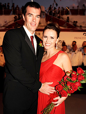 Anchors Aweigh Trista And Ryan Sutter Christen The Ruby