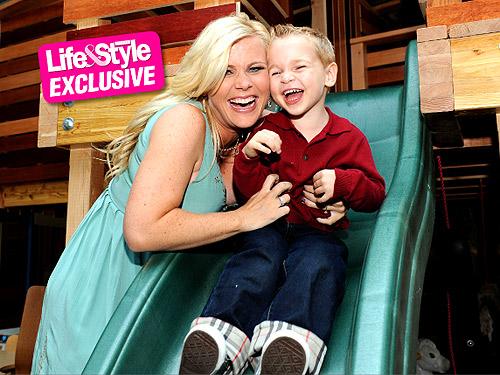 Alison Sweeney Celebrates Her Upcoming Arrival Moms