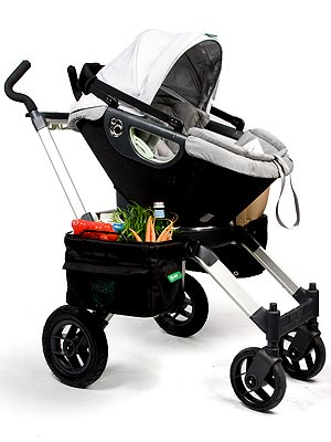 Orbit Baby Introduces Panniers: More Storage For the Hottest ...