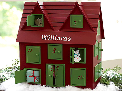 12 Days Of Christmas Ornaments Pottery Barn