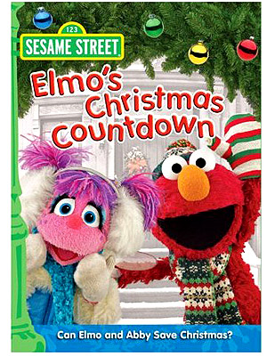Pottery Barn Kids Advent House and Elmo's Christmas Countdown: Two ...