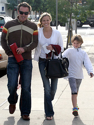 Brooke Burns and Madison Say it With a Smile – Moms ...