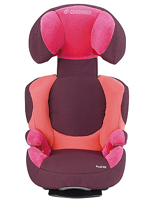 maxi cosi rodi xr booster seat moms babies celebrity. Black Bedroom Furniture Sets. Home Design Ideas