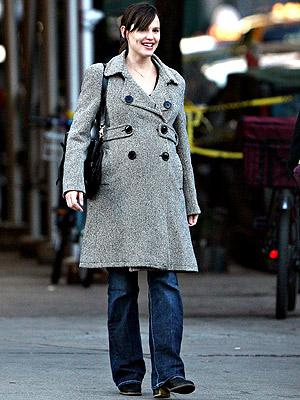 OCTOBER 30 photo | Jennifer Garner