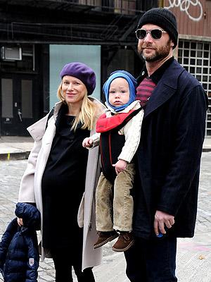 CATCH A CAB photo   Liev Schreiber, Naomi Watts