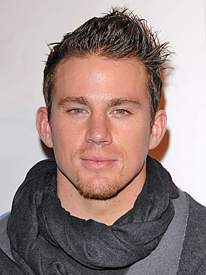 Channing Tatum : People.com Channing Tatum