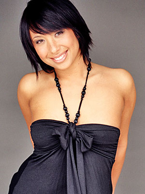 See All Cheryl Burke Photos