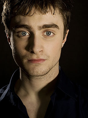 See All Daniel Radcliffe Photos