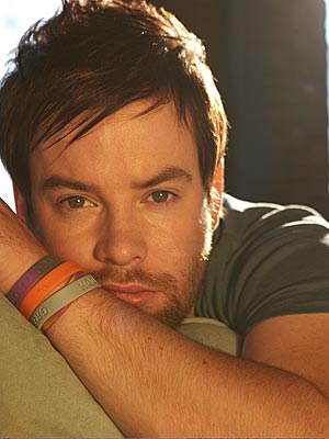 David Cook
